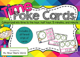 Time Poke Cards