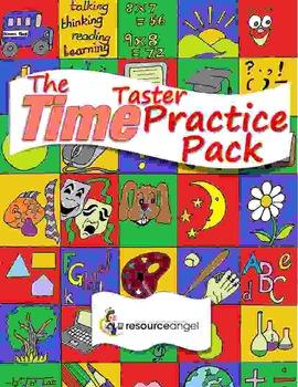 Free Time Practice Taster Pack