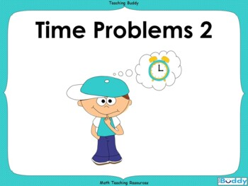 Time Problems 2