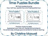 Time Puzzles Bundle