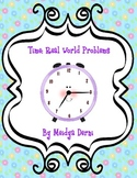 Time: Real World Problems