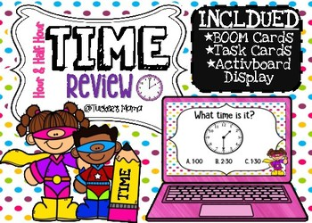 Time Review