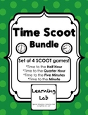 Time SCOOT Bundle
