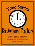 Time Savers Bundle