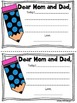 Time Savers!  Quick and EASY Notes for Home and the Classroom