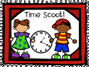 Time Scoot