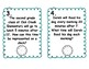 Time Scoot- writing connection- exit ticket