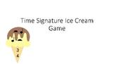 Time Signature Ice Cream Game