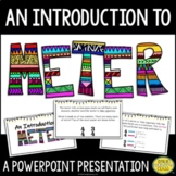 Time Signature Music PowerPoint (An Introduction to Meter)