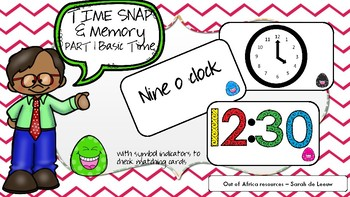 Time Snap & Memory