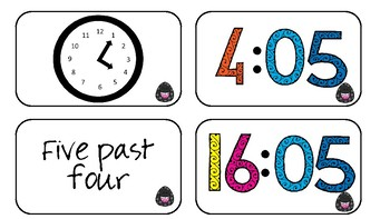 Time Snap & Memory Part 3 - mixed time