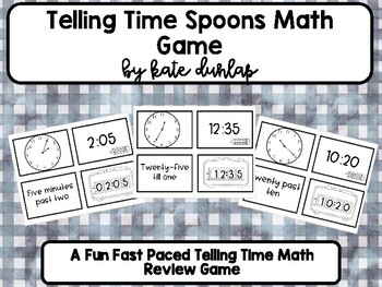 Time Spoons