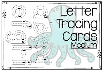 Time Table Threading Cards