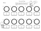 Time Task Card Activity