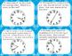 Time Task Cards Freebie