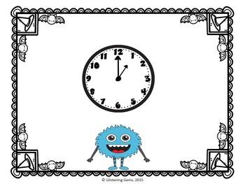 Time - Freebie!