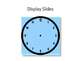Math Teaching Resource - Time Telling