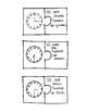 Time Telling Puzzles for French