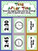 Time, Time, and Time Again: Quarter Hour
