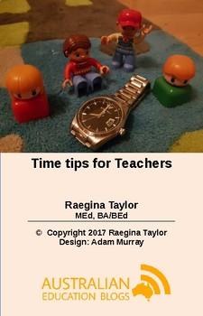 Time Tips for Teachers