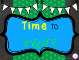 Time To Inspire- Inspirational Quotes
