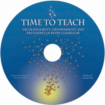 Time To Teach: Training DVD