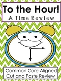Time To The Hour Review