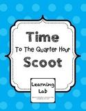 Time To The Quarter Hour Scoot
