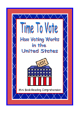 Time To Vote-History, Elections, Electoral College