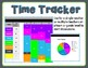 Time Tracker Instructional Tool
