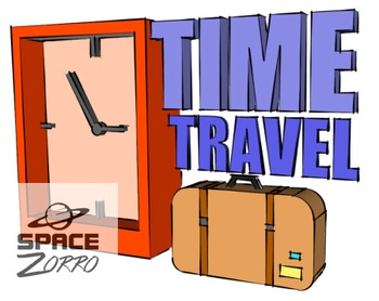 Time Travel IMAGES