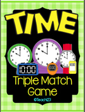 Time Triple Match Game