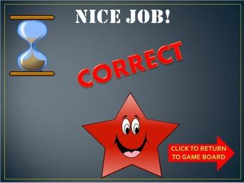 Time Trivia Game: Have a Fun Time Teaching Time!