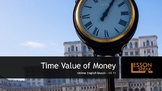 Time Value of Money lvl 11