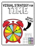 Time: Visual Strategy!