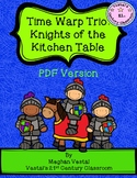 Time Warp Trio: Knights of the Kitchen Table