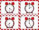 Time Write The Room - (Alarm Clocks)