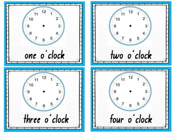 Time Write and Wipe Cards