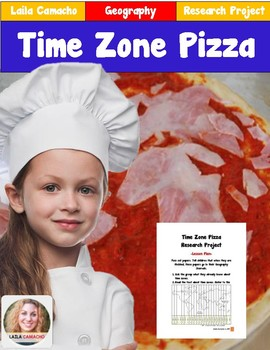 Time Zone Pizza