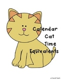 Time and Calendar Equivalents