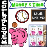 Time and Money Centers