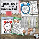 Time and Money Resource Pack