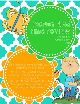 Time and Money Review