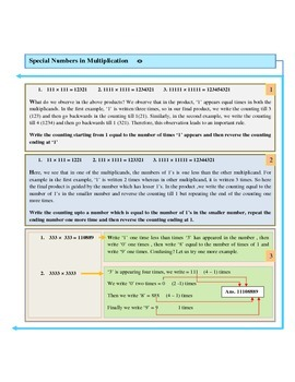 Mathematics - How to do Quick Calculation