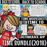Time bundle 2018 (50% off for 48 hours)