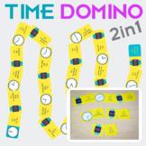 Time domino 2in1