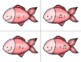 Time for FISHING! Time Signature Matching Game, Meter: 2, 3, & 4