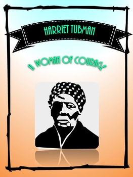 Time for Kids: Harriet Tubman: A Woman of Courage Test