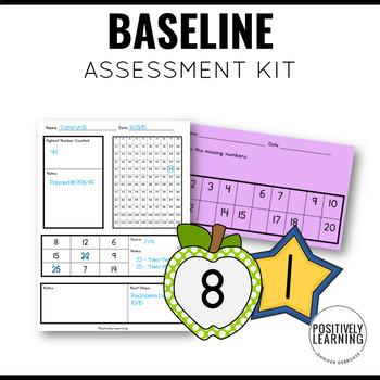 Baseline Data Assessments