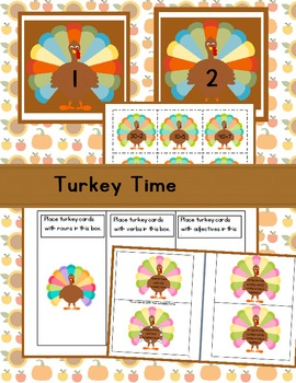 Time for Turkey